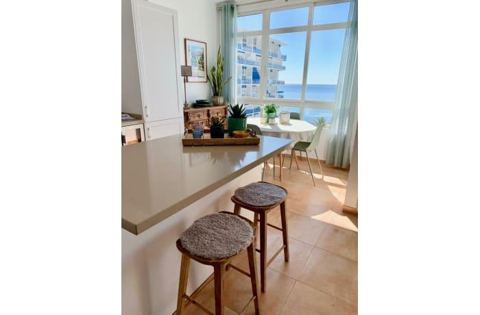 Apartment in Arias Deluxe, Marbella - 7