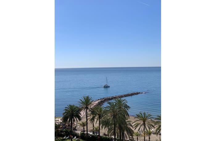Apartment in Arias Deluxe, Marbella - 19