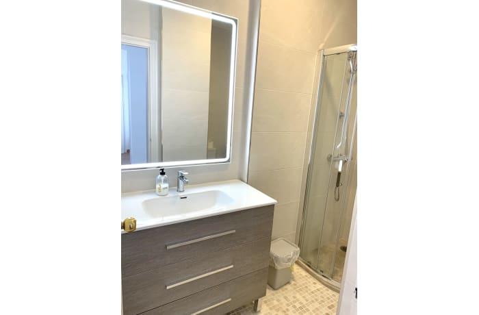 Apartment in Arias Deluxe, Marbella - 15