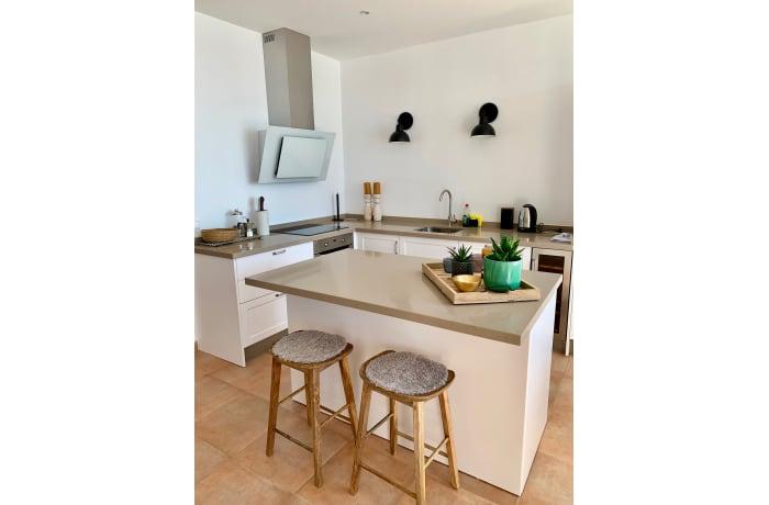 Apartment in Arias Deluxe, Marbella - 6