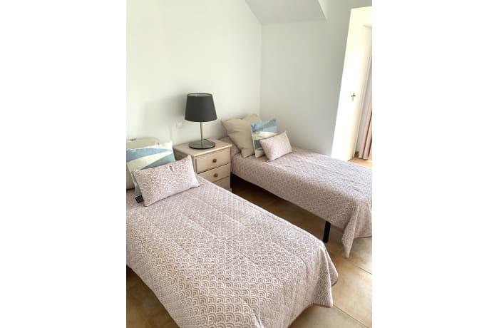 Apartment in Arias Deluxe, Marbella - 12