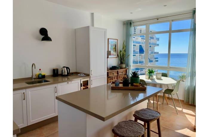Apartment in Arias Deluxe, Marbella - 1