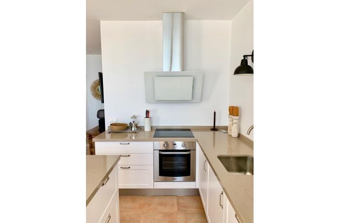 Apartment in Arias Deluxe, Marbella - 8