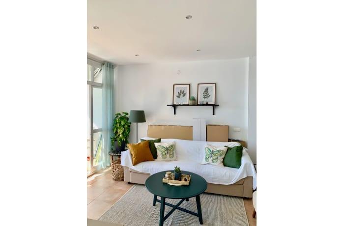 Apartment in Arias Deluxe, Marbella - 10