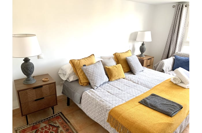 Apartment in Arias Deluxe, Marbella - 14