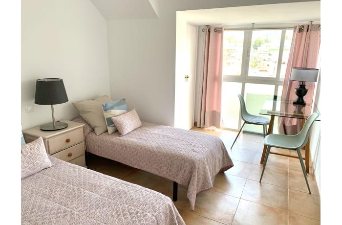 Apartment in Arias Deluxe, Marbella - 11