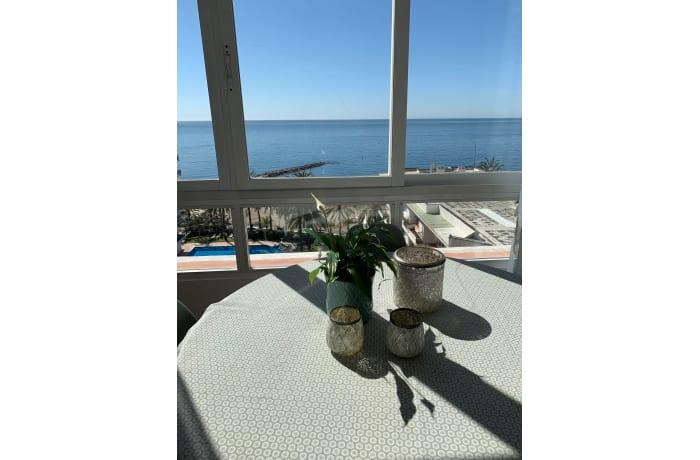 Apartment in Arias Deluxe, Marbella - 9
