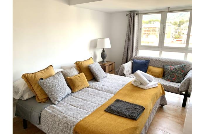 Apartment in Arias Deluxe, Marbella - 13