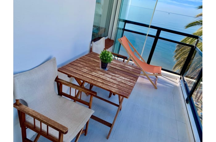 Apartment in Arias II, Marbella - 15