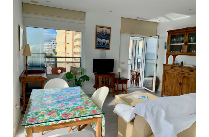 Apartment in Arias II, Marbella - 0