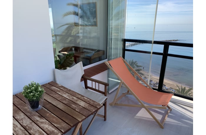 Apartment in Arias II, Marbella - 16