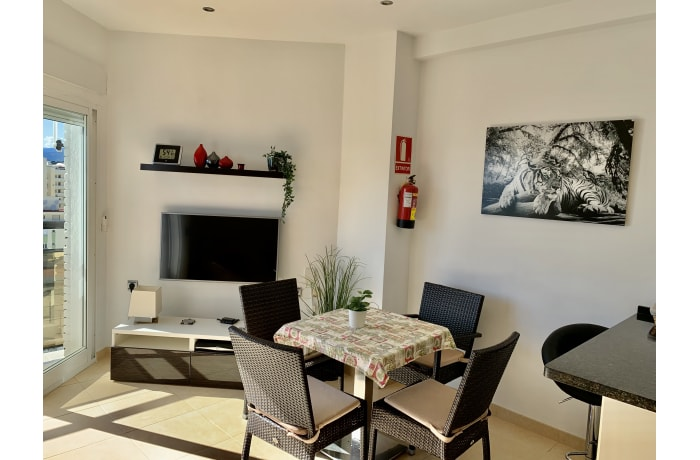 Apartment in Arias III, Marbella - 0