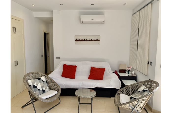 Apartment in Arias III, Marbella - 3