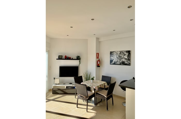 Apartment in Arias III, Marbella - 10