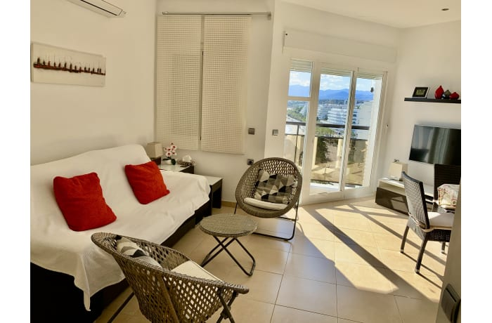 Apartment in Arias III, Marbella - 2