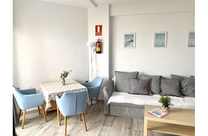 Apartment in Arias Studio, Marbella - 3