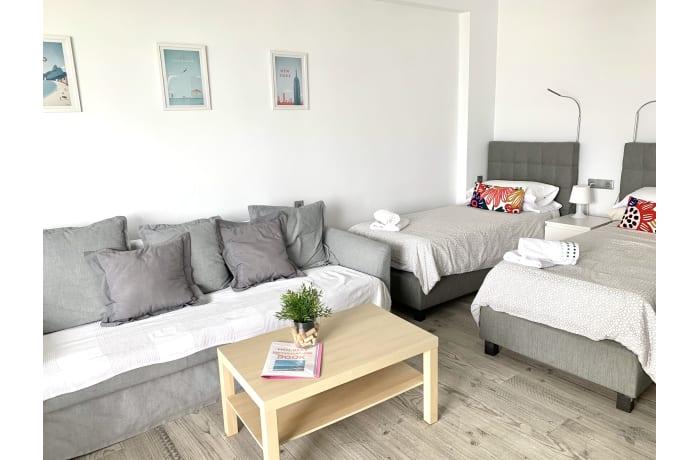 Apartment in Arias Studio, Marbella - 8