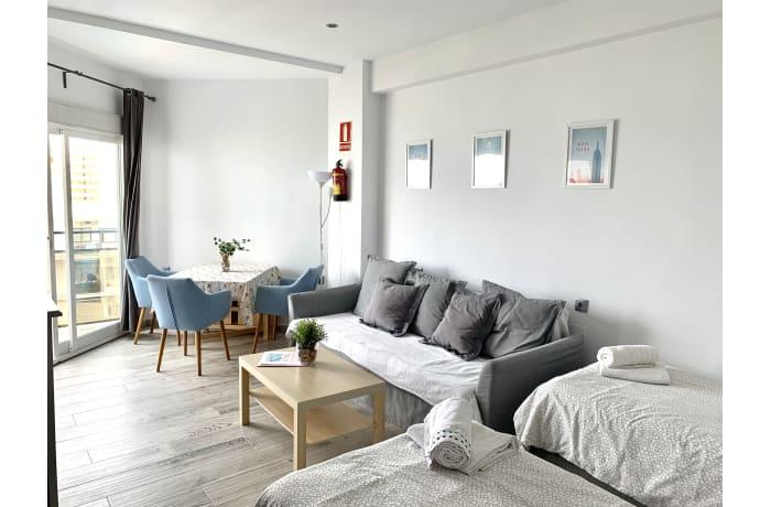 Apartment in Arias Studio, Marbella - 1