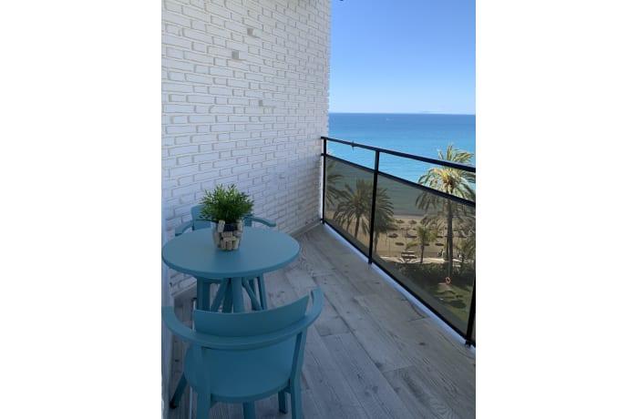 Apartment in Arias Studio, Marbella - 10