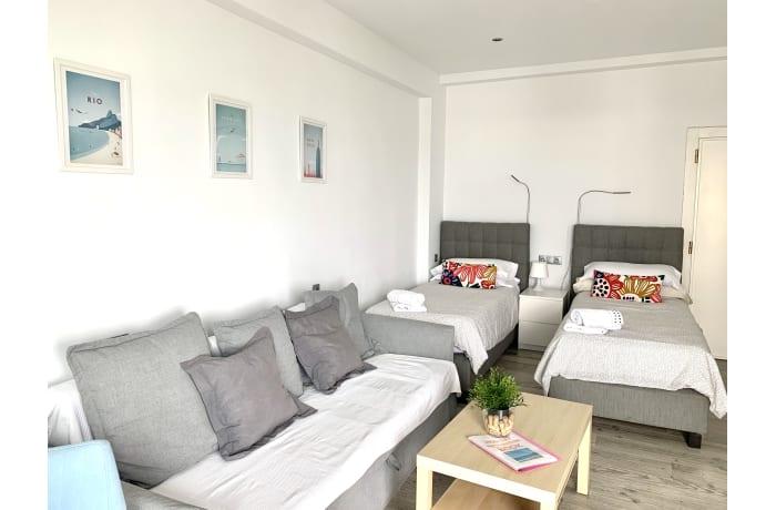 Apartment in Arias Studio, Marbella - 2