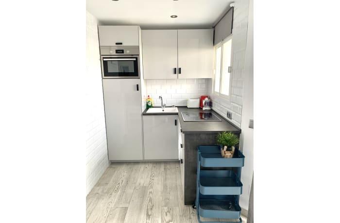 Apartment in Arias Studio, Marbella - 7