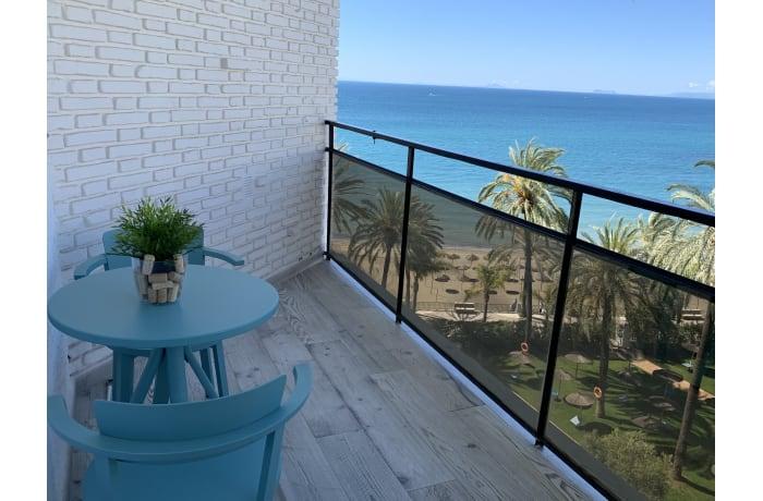 Apartment in Arias Studio, Marbella - 11