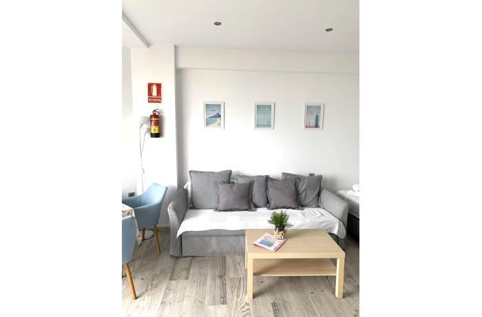 Apartment in Arias Studio, Marbella - 6