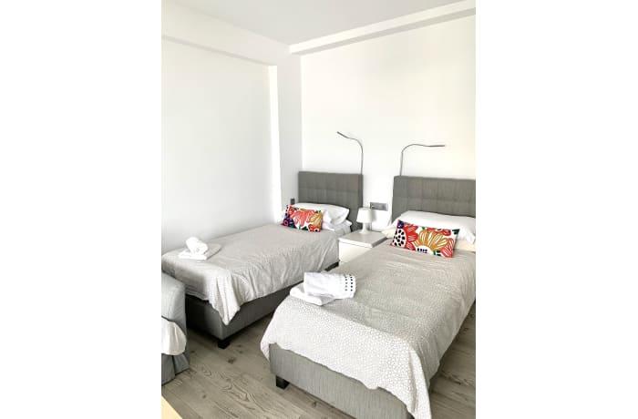 Apartment in Arias Studio, Marbella - 12