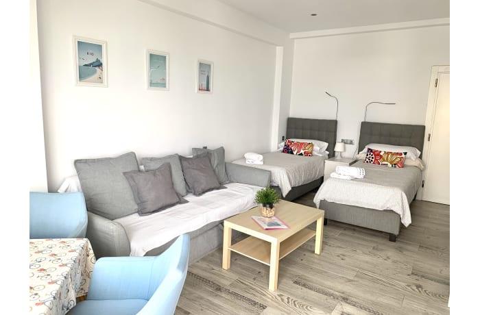 Apartment in Arias Studio, Marbella - 0