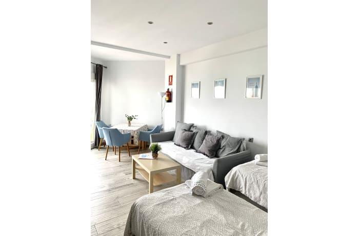 Apartment in Arias Studio, Marbella - 5