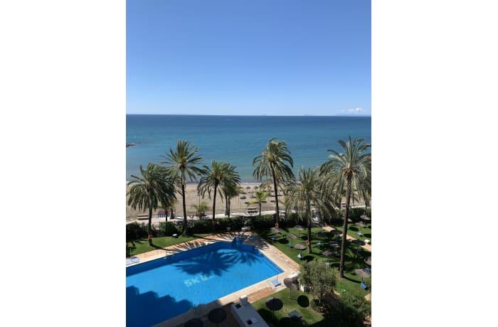 Apartment in Arias Studio, Marbella - 9