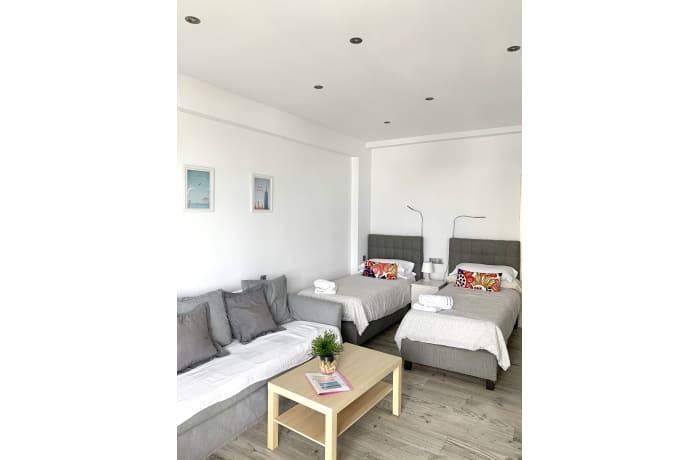 Apartment in Arias Studio, Marbella - 14