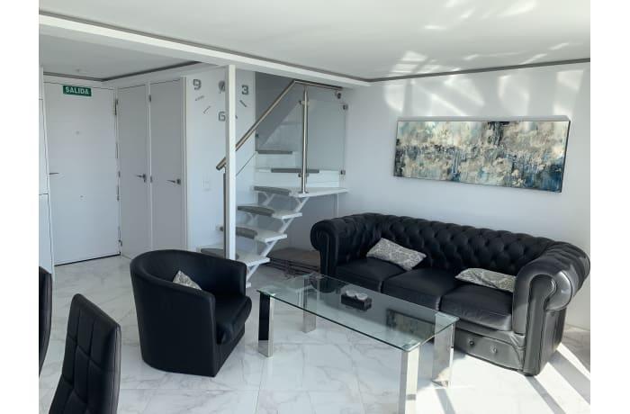 Apartment in Arias Superior II, Marbella - 1