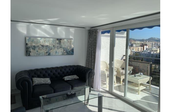 Apartment in Arias Superior II, Marbella - 20