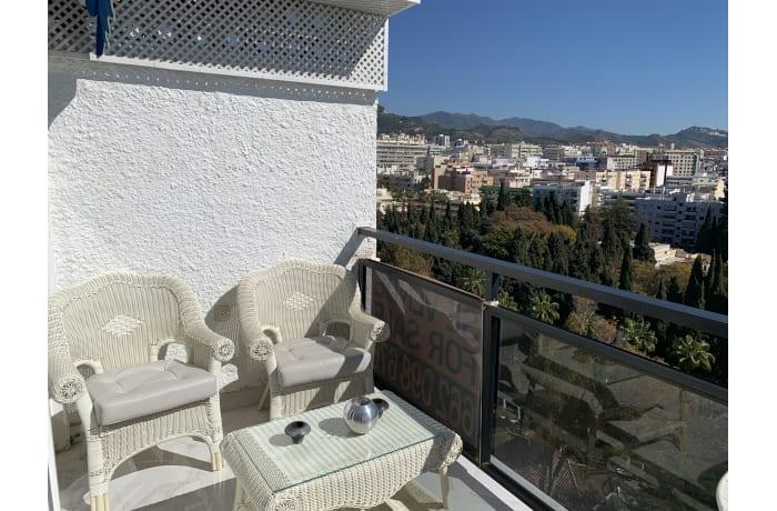 Apartment in Arias Superior II, Marbella - 10