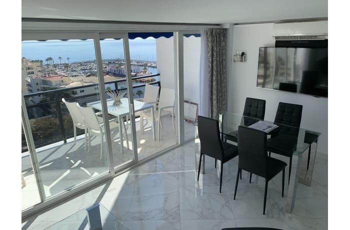 Apartment in Arias Superior II, Marbella - 3