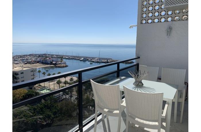 Apartment in Arias Superior II, Marbella - 6