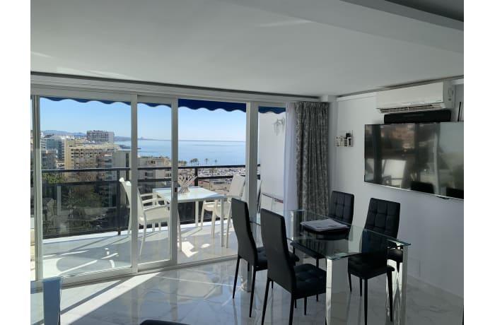 Apartment in Arias Superior II, Marbella - 4
