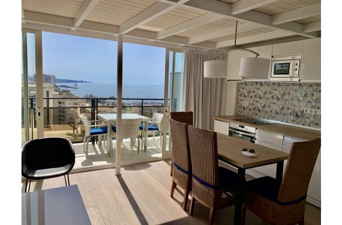 Apartment in Arias Superior, Marbella - 3