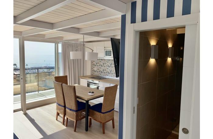 Apartment in Arias Superior, Marbella - 7