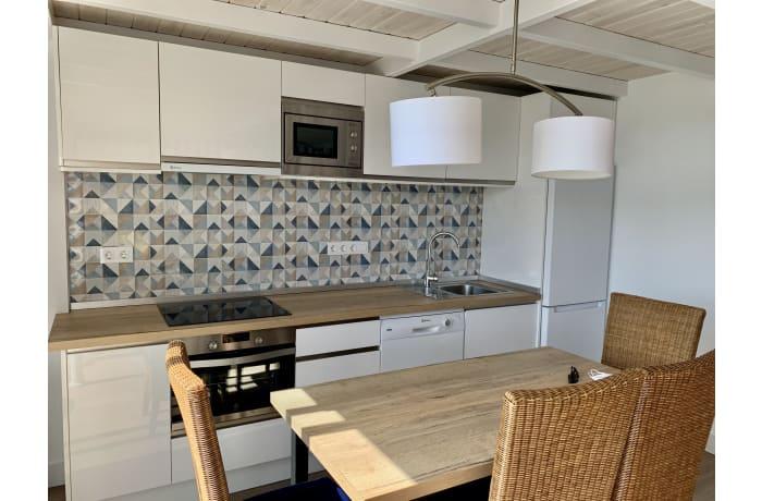 Apartment in Arias Superior, Marbella - 2