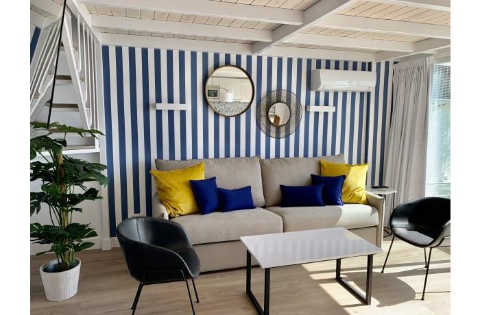 Apartment in Arias Superior, Marbella - 1
