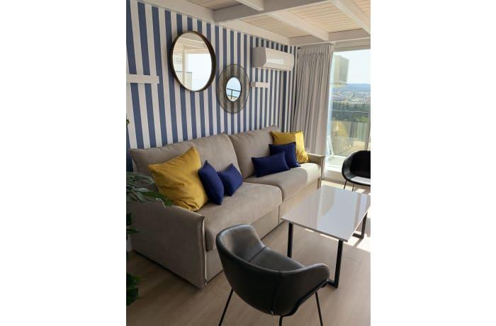 Apartment in Arias Superior, Marbella - 4