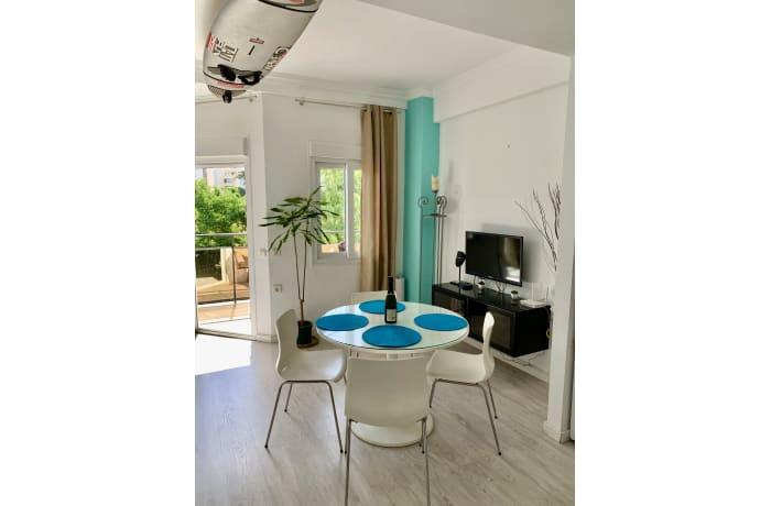 Apartment in Arias, Marbella - 12
