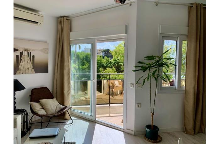 Apartment in Arias, Marbella - 1