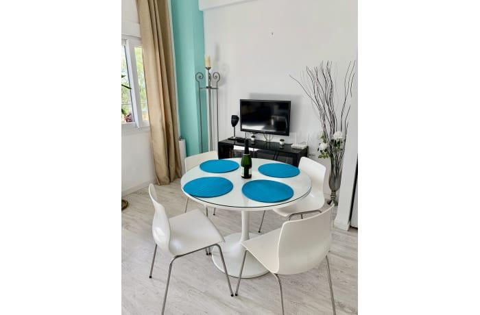 Apartment in Arias, Marbella - 14