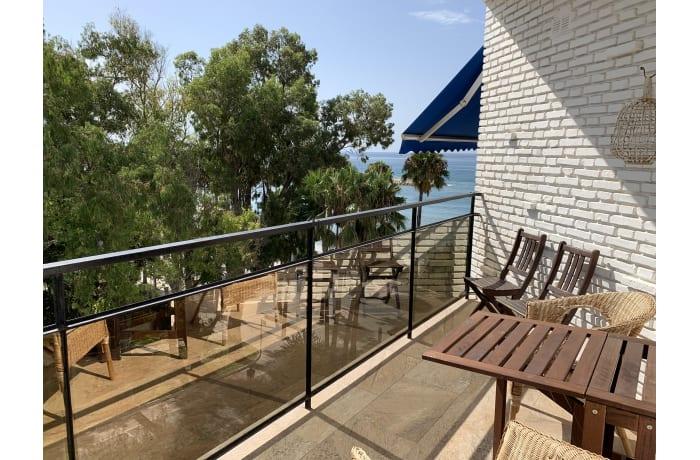 Apartment in Arias, Marbella - 5