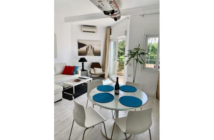Apartment in Arias, Marbella - 11
