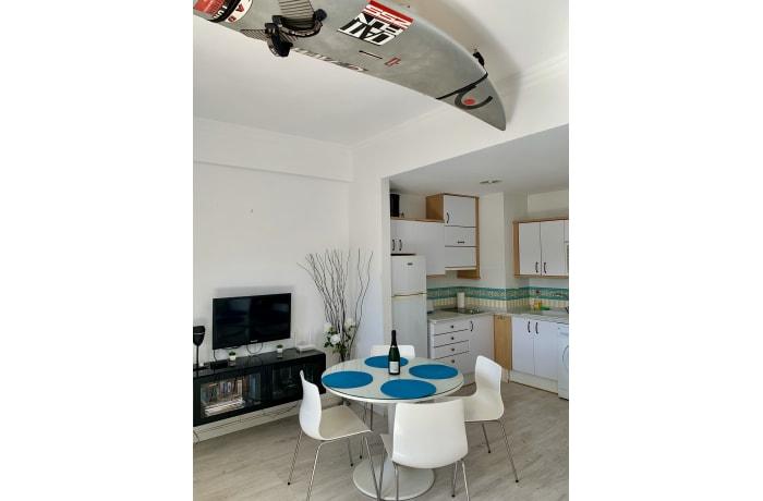 Apartment in Arias, Marbella - 13
