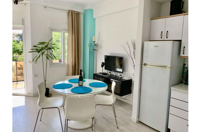 Apartment in Arias, Marbella - 2